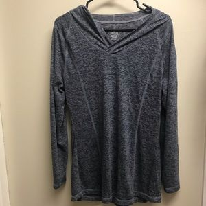 Athletic Sweatshirt